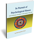 In Pursuit of Psychological Fitness E-book