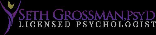 Dr. Seth Grossman Logo