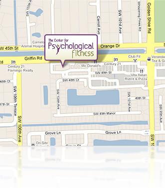 Dr. Seth Grossman Location